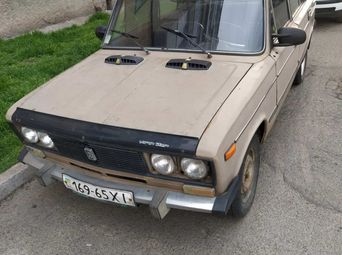 Продажа б/у ВАЗ 2106 1989 года - купить на Автобазаре