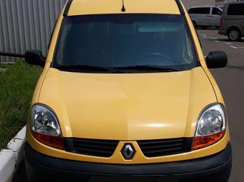 Продажа Renault б/у в Киеве - купить на Автобазаре
