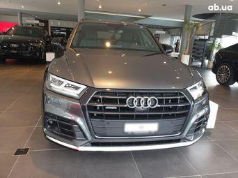 Продажа б/у Audi Q5 Робот 2020 года в Киеве - купить на Автобазаре