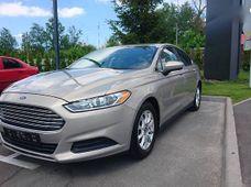 Купить Ford Fusion бу в Украине - купить на Автобазаре