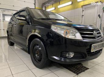 Автомобиль бензин Джили MK 2013 года б/у - купить на Автобазаре