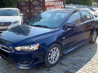 Продажа Mitsubishi б/у 2012 года - купить на Автобазаре