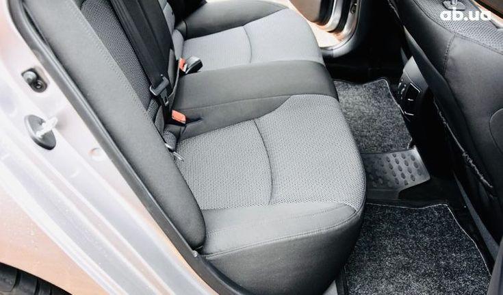 Hyundai Sonata 2011 серый - фото 11