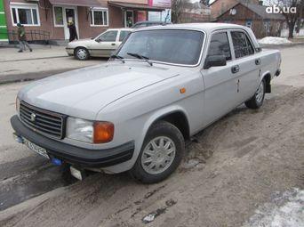 Автомобиль бензин ГАЗ 31029 Волга б/у - купить на Автобазаре
