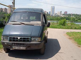 Продажа ГАЗ б/у в Донецке - купить на Автобазаре
