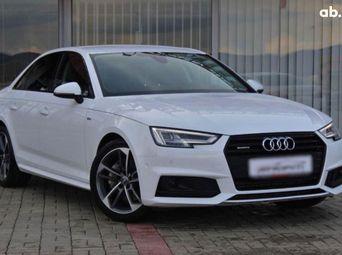 Продажа б/у Audi A4 2019 года - купить на Автобазаре