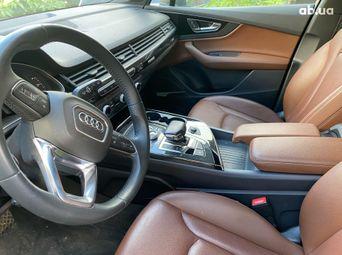 Продажа б/у Audi Q7 Автомат 2017 года - купить на Автобазаре