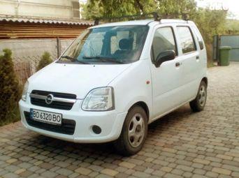 Продажа Opel б/у 2006 года в Тернополе - купить на Автобазаре