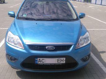 Продажа Ford б/у в Волынской области - купить на Автобазаре