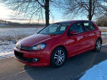 Продажа Volkswagen б/у 2012 года - купить на Автобазаре