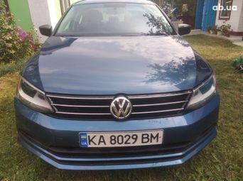 Продажа б/у Volkswagen Jetta - купить на Автобазаре
