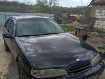 Авто Механика 1997 года б/у в Кропивницком - купить на Автобазаре