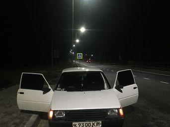 Автомобиль бензин ЗАЗ 1102 1991 года б/у - купить на Автобазаре