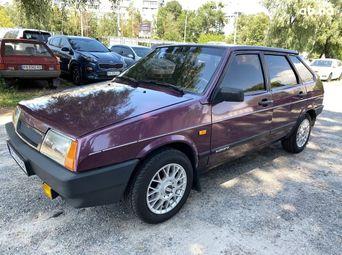 Бензиновые авто 1996 года б/у в Киеве - купить на Автобазаре