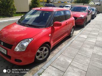 Продажа б/у Suzuki Swift - купить на Автобазаре