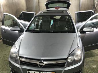Продажа б/у Opel Astra 2005 года - купить на Автобазаре