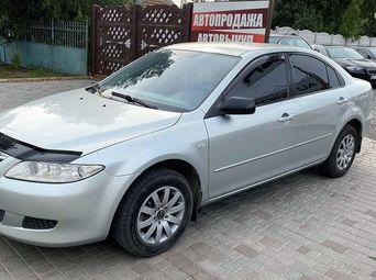 Продажа Mazda б/у в Николаеве - купить на Автобазаре