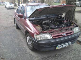 Продажа Ford б/у 1992 года - купить на Автобазаре