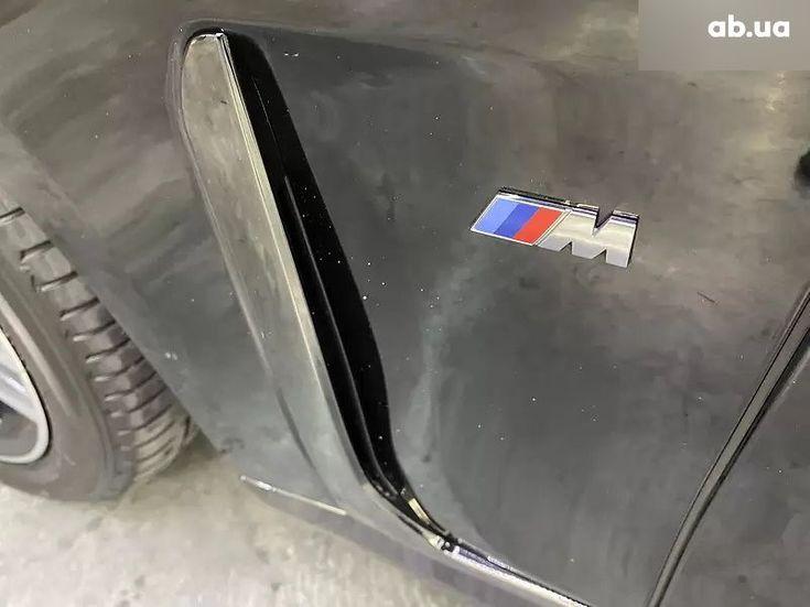 BMW 7 серия 2020 черный - фото 4