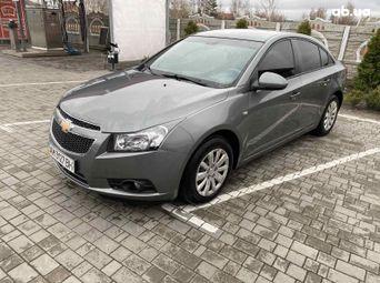 Продажа б/у Chevrolet Cruze Механика - купить на Автобазаре
