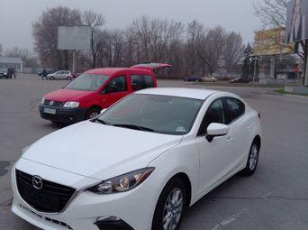 Продажа б/у Mazda 3 Автомат 2014 года в Днепре - купить на Автобазаре