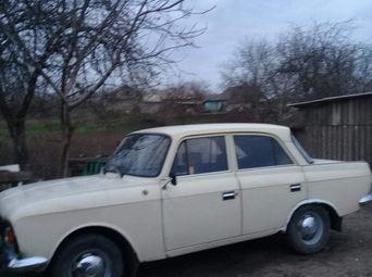 Продажа Москвич б/у - купить на Автобазаре