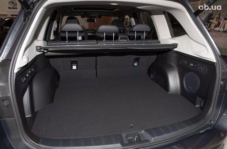 Subaru Forester 2020 серый - фото 15