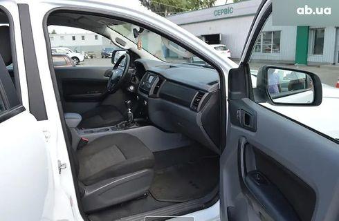 Ford Ranger 2017 белый - фото 5