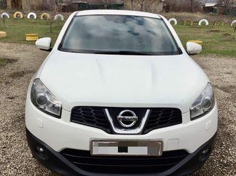 Продажа б/у Nissan Qashqai 2012 года - купить на Автобазаре