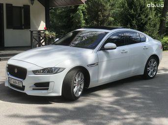 Продажа Jaguar б/у 2019 года в Киеве - купить на Автобазаре