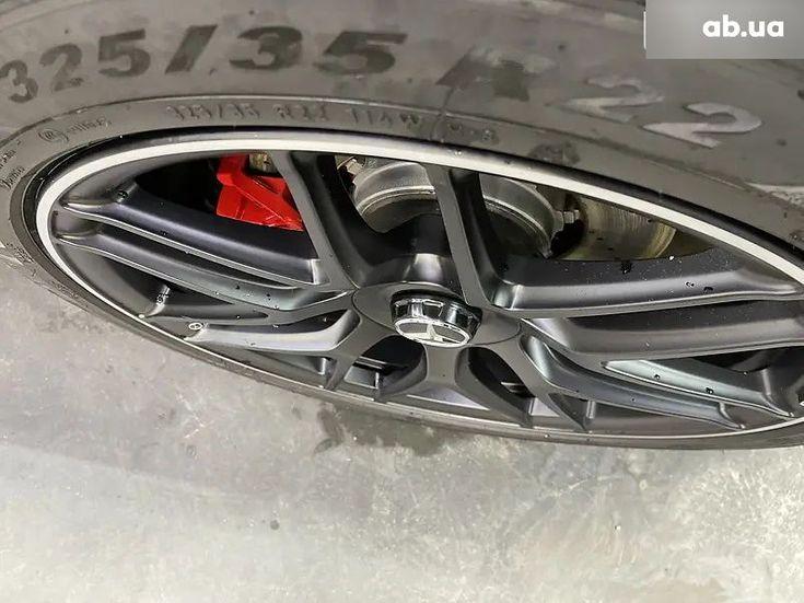 Mercedes-Benz GLE-Класс 2020 серый - фото 16