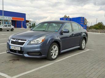 Продажа б/у Subaru Legacy Вариатор - купить на Автобазаре