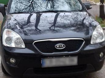 Продажа б/у Kia Carens Механика - купить на Автобазаре