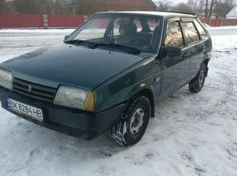 Продажа б/у ВАЗ 2109 Механика - купить на Автобазаре