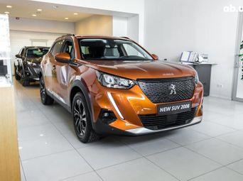 Продажа б/у Peugeot 2008 Автомат - купить на Автобазаре