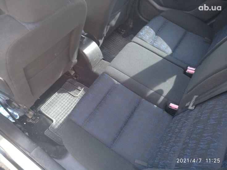 Peugeot 307 2005 серый - фото 15