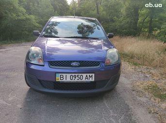 Купить Хетчбэк Ford Fiesta бу - купить на Автобазаре