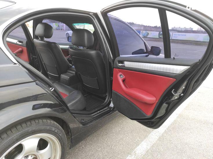 BMW 3 серия 2003 черный - фото 9