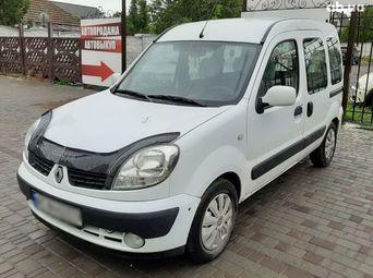 Продажа Renault б/у 2008 года - купить на Автобазаре