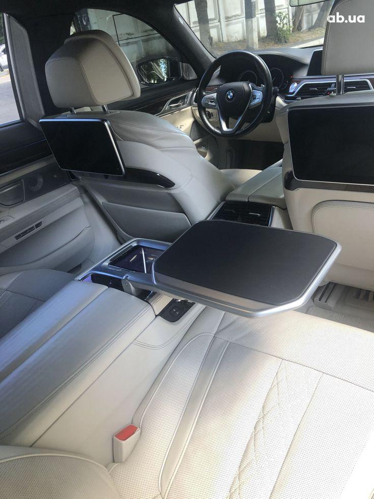 BMW 7 серия 2015 - фото 8