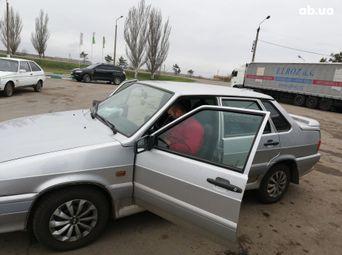 Купить ВАЗ 2115 2007 бу в Приморском - купить на Автобазаре