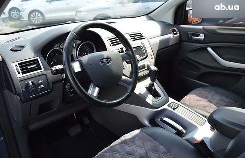 Ford Kuga 2012 - фото 4