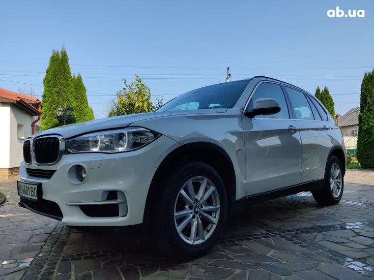 BMW X5 2015 - фото 1