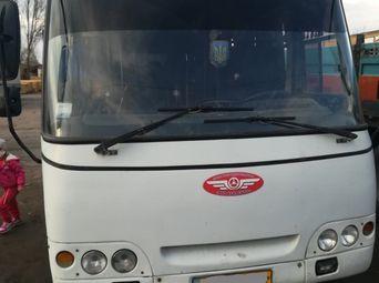 Купить автобус в Виннице - купить на Автобазаре