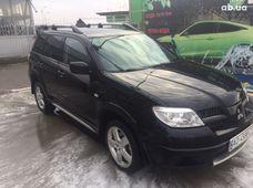 Продажа б/у Mitsubishi Outlander в Закарпатской области - купить на Автобазаре
