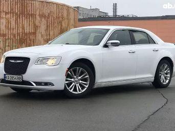 Продажа б/у Chrysler 300 2015 года - купить на Автобазаре