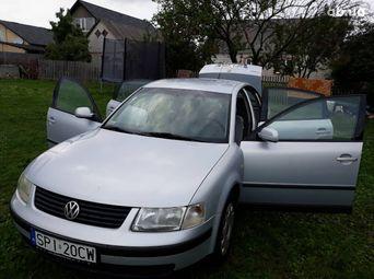 Продажа б/у Volkswagen Passat Механика 1998 года в Киевской области - купить на Автобазаре