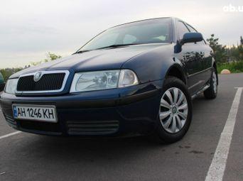 Продажа б/у Skoda octavia tour 2007 года - купить на Автобазаре