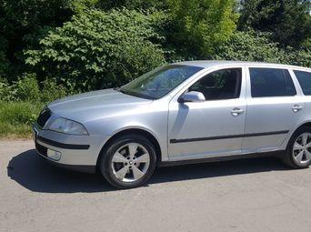 Автомобиль дизель Шкода Octavia 2008 года б/у - купить на Автобазаре
