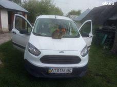Купить Ford Tourneo Courier бу в Украине - купить на Автобазаре